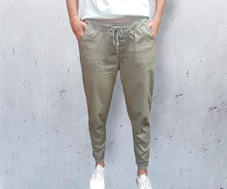 Панталон Анна - 0