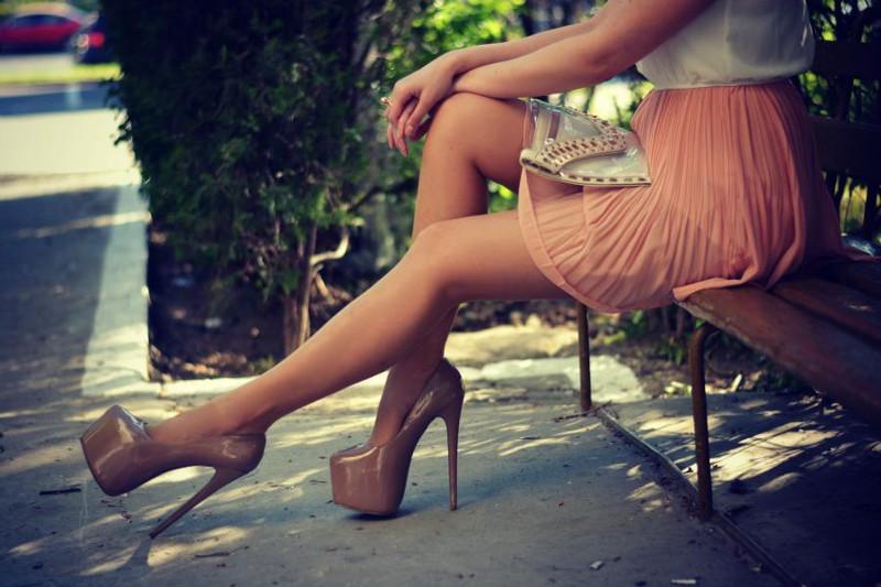 Пола-лале – на кого подхожда този стил
