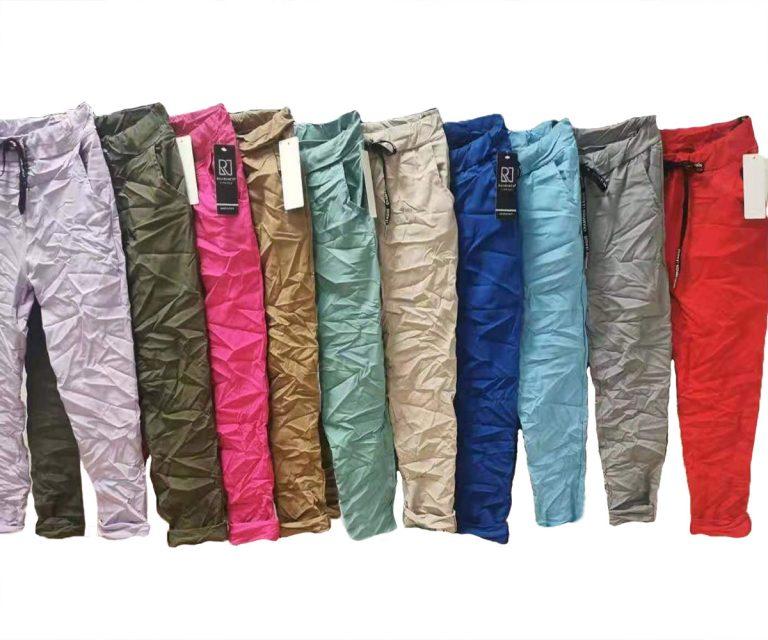 Панталон Милена - 0