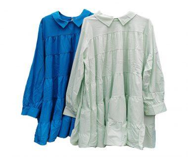 Памучна риза Рени - 0