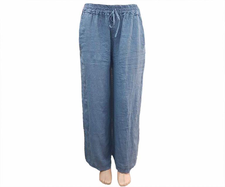 Панталон Лен - 0