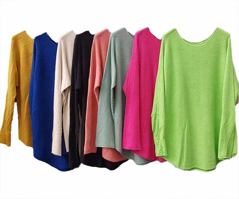 Пуловер Гергана